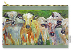The Gathering, Cattle   Carry-all Pouch