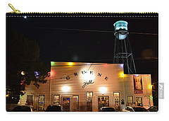 Gruene Hall Carry-all Pouch