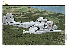 Grumman Ov-1 Mohawk Carry-all Pouch