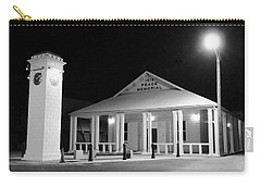 Carry-all Pouch featuring the photograph Gt Town Hall by Amar Sheow