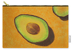 Guacamole Time Carry-all Pouch