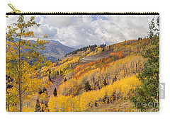Guardsman Pass Aspen - Big Cottonwood Canyon - Utah Carry-all Pouch