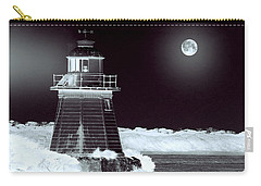 Guiding Lights Carry-all Pouch