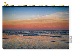 Gulf Coast Sunset Carry-all Pouch