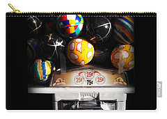 Series - Gumball Memories 1 - Iconic New York City Carry-all Pouch