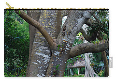 Gumby Tree Carry-all Pouch