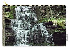 Gun Brook Falls Carry-all Pouch