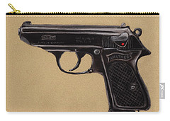 Gun - Pistol - Walther Ppk Carry-all Pouch