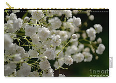 Gypsophilia Carry-all Pouch
