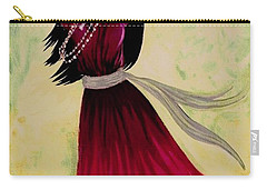 Gypsy Dancer Carry-all Pouch