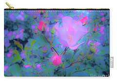 Gypsy Rose - Flora - Garden Carry-all Pouch