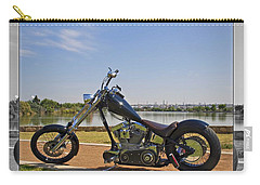 H-d_a Carry-all Pouch