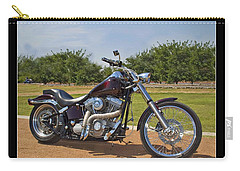 H-d_b Carry-all Pouch