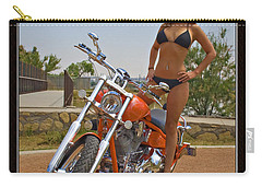 H-d_c Carry-all Pouch