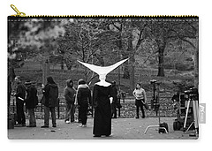 Habit In Central Park Carry-all Pouch