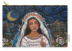 Hail Mary Carry-all Pouch