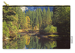 2m6709-half Dome Reflect - V Carry-all Pouch