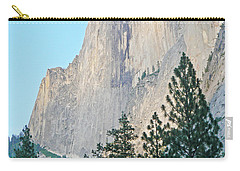 Half Dome Yosemite Carry-all Pouch