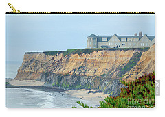 Half Moon Bay Carry-all Pouch
