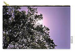 Half Tree Carry-all Pouch by Matt Harang