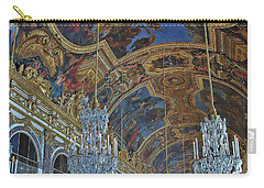 Hall Of Mirrors - Versaille Carry-all Pouch