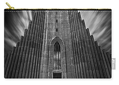 Hallgrimskirkja Carry-all Pouch by Ian Good
