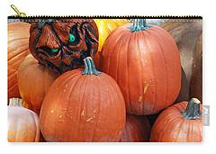 Halloween Goblin Carry-all Pouch