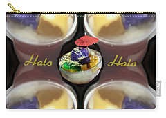 Halo Halo Desert Carry-all Pouch