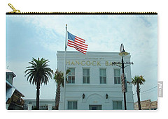 Bay Saint Louis - Mississippi Carry-all Pouch