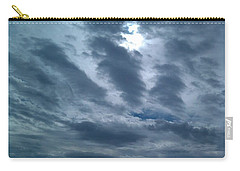 Hand Of God Carry-all Pouch