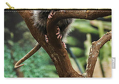 Hang In There Baby Carry-all Pouch