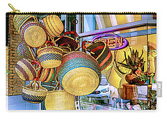 Hanging Baskets Carry-all Pouch