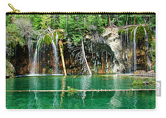 Hanging Lake 1 Carry-all Pouch