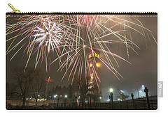 Happy New Year 2014 A Carry-all Pouch