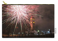 Happy New Year 2014 B Carry-all Pouch