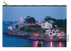 Marblehead Harbor Illumination Carry-all Pouch