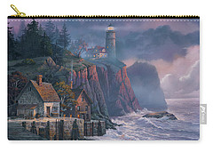 Lighthouse Carry-All Pouches