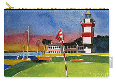 Harbour Town 18th Sc Carry-all Pouch