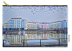 Harbourside Flats Carry-all Pouch