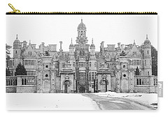 Harlaxton Manor Carry-all Pouch