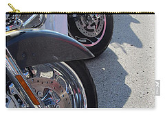 Harley Line Up 1 Carry-all Pouch