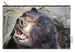 Harmony Carry-all Pouch by J W Baker