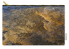 Carry-all Pouch featuring the photograph Harmony by Nadalyn Larsen