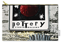 Harmony Pottery Carry-all Pouch