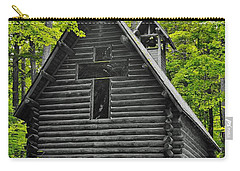 Hartwick Pines Chapel Bwg Carry-all Pouch