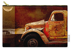 Harvest Moon Carry-all Pouch by Holly Kempe