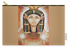 Hathor Rendition Carry-all Pouch