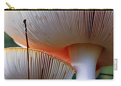 Hats On Carry-all Pouch by Faith Williams