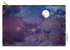 Haunted Moon Carry-all Pouch