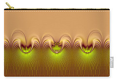Haute Couture Carry-all Pouch by Wendy J St Christopher